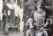 આ ઇન્ડિયન રાજા એ સાફ કરાવ્યો હતો 'રોલ્સ રોયલ' કારથી કચરો, જાણો આના વિષે….