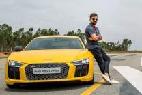 જાણો, સુપર હોટ લક્ઝરી કાર Audi વિષે….
