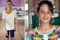 બોલિવૂડના દંબગ સલમાને આ અભિનેત્રીનો બચાવ્યો જીવ, મોતના મુખમાંથી પાછી આવતા કરી આ વાત