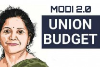 BUDGET 2019 of MODI 2.O